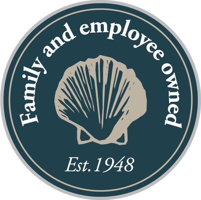 Family and employee owned - Est. 1948
