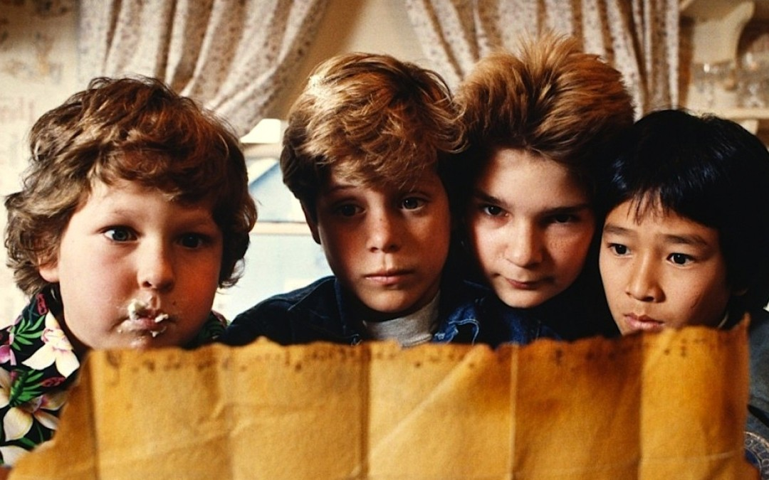 Goonies 30th Anniversary