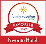 Family Vacation Critic Favorite 2017