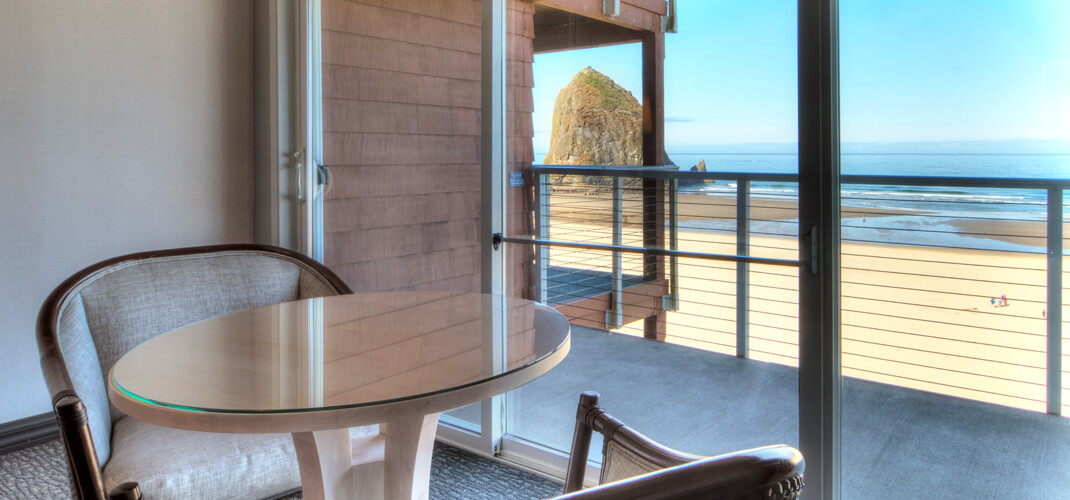 Oceanfront View Rooms
