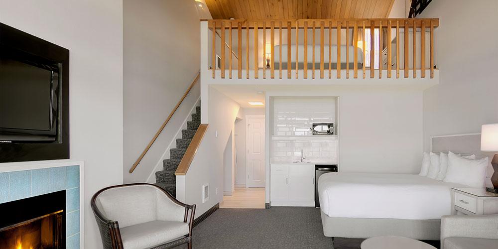 Premier 2-Bedroom