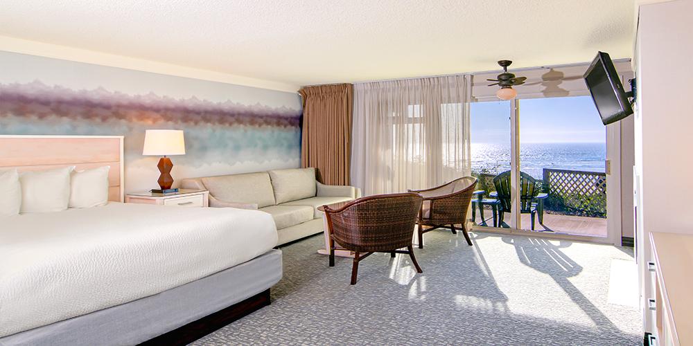 Deluxe 2-Bedroom