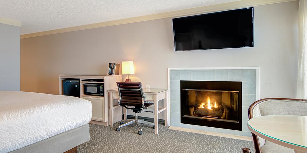 Classic 2-Bedroom