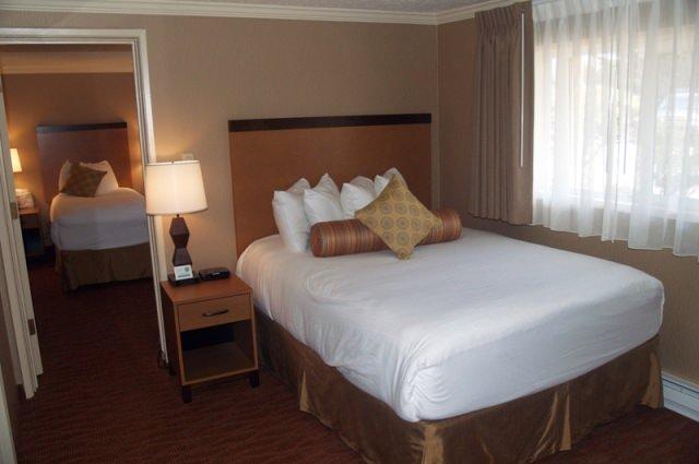 2 bedroom Suite Cannon Beach