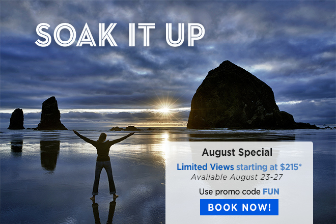 August Web Special