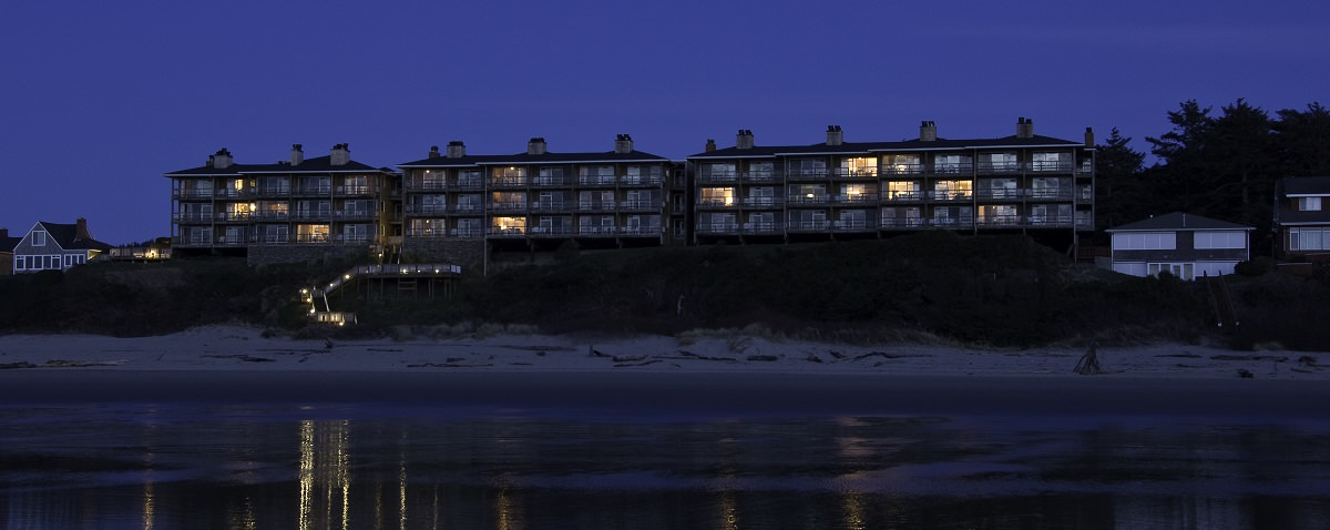 Cannon Beach Hotels Oregon Coast Hotel Lodging