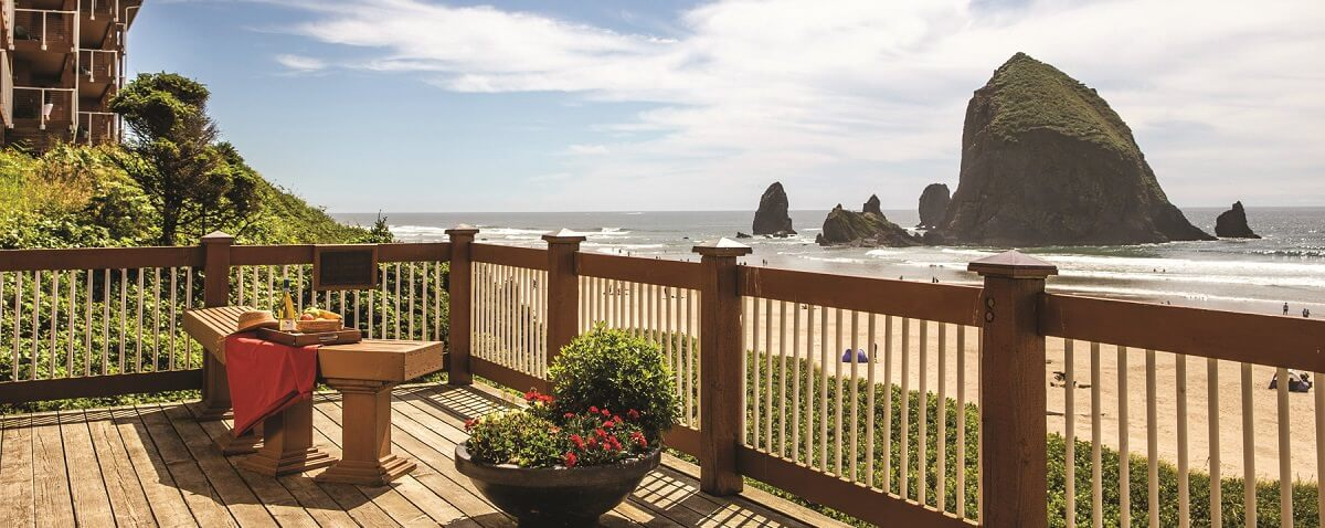 Pet Friendly Hotels In Cannon Beach Oregon Dog Kid Family Vacations