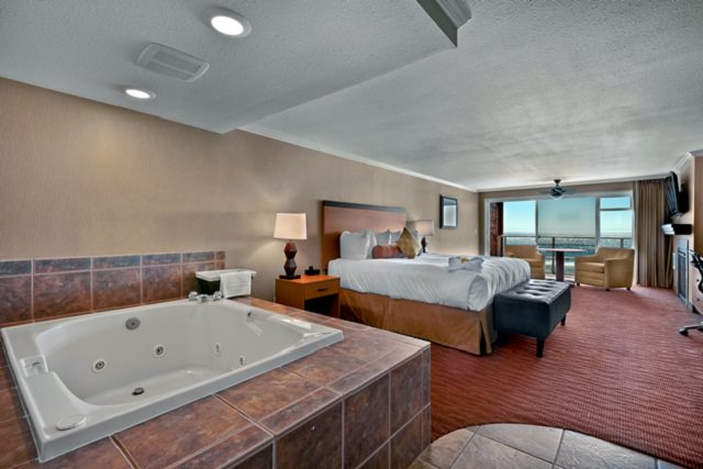 Cannon Beach Oceanfront Spa