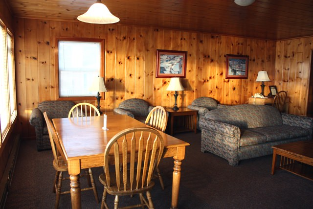 Cannon Beach Vacation Rental 396 Dining-