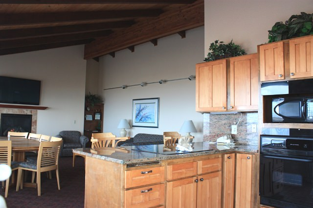 Cannon Beach Vacation Rental 301