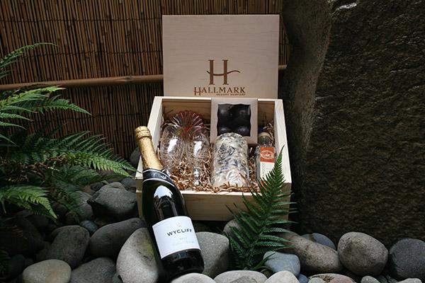 Hallmark Romance Package