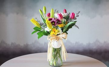Bouquet Package image