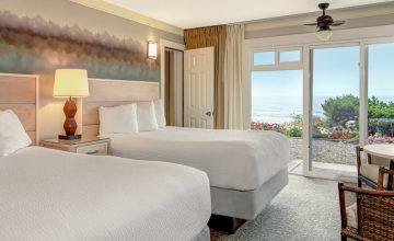 <em>Multi-Bedroom</em> Rooms