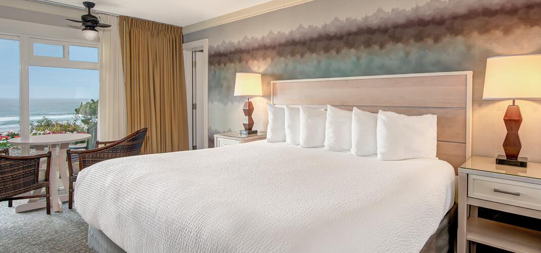 Multi-Bedroom Rooms