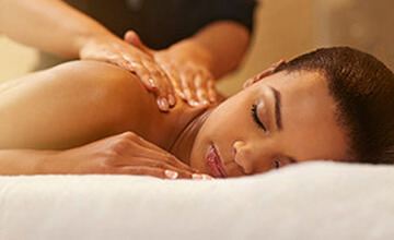 Pacific Coast Massage