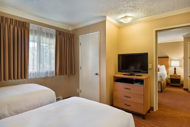 NW Ocean View 2 Bedroom Suite
