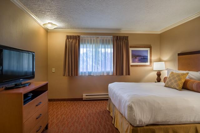 NW OceanView 2 Bedroom Suite