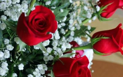 Hallmark Resort Bouquet Package