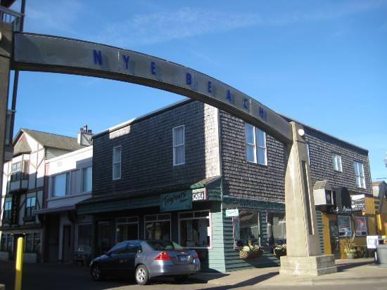 Newport Shopping