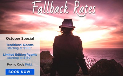 October Hallmark Web Specials