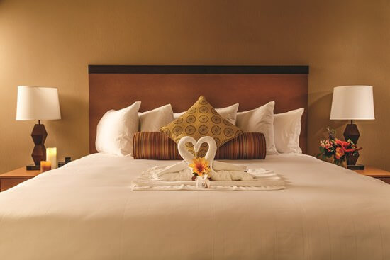 Romantic Hotel Package Cannon Beach