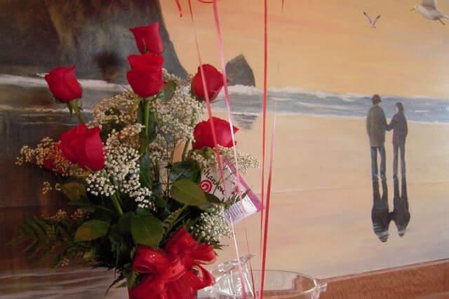 Cannon Beach Romantic Escape package