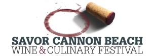 Savor Cannon Beach 2015