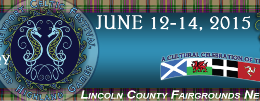 Newport Celtic Festival and Highland Games