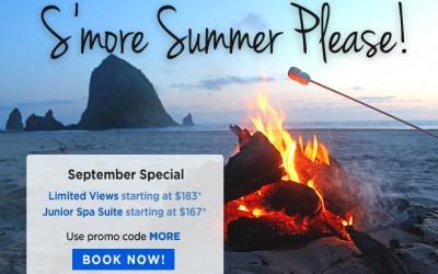 September Web Special