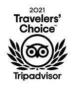 Traveler's Choice - 2021