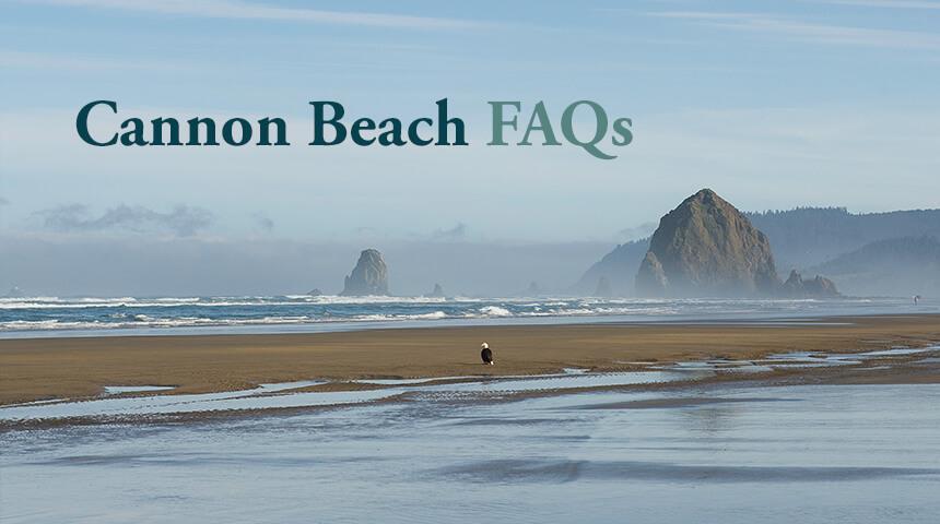 Cannon Beach FAQs