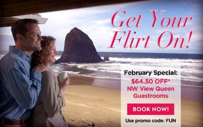 February Web Special