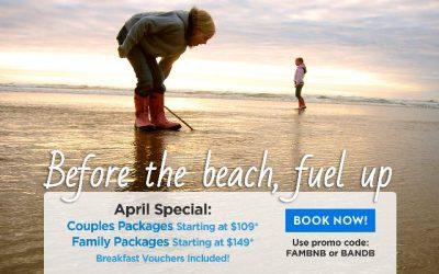 April Hallmark Web Special
