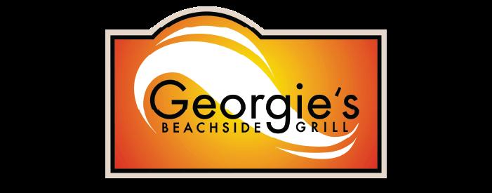 Georgie's Beachside Grill logo