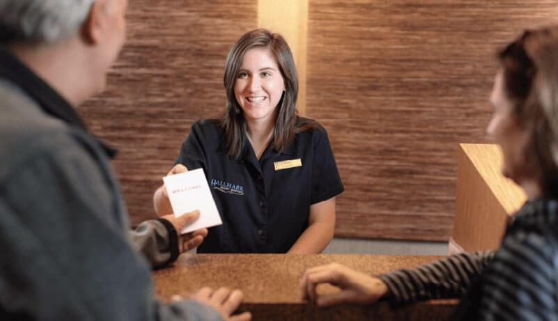 Hallmark Hospitality Services