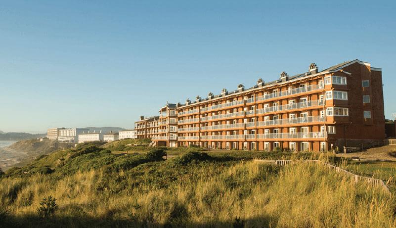 Hallmark Resort Newport