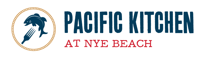 Pacific Kitchen at Nye Beach logo