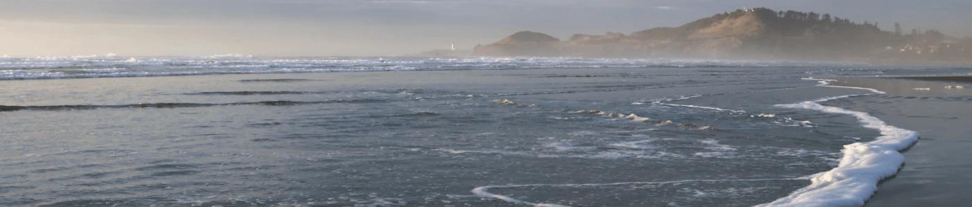 Newport beach surf