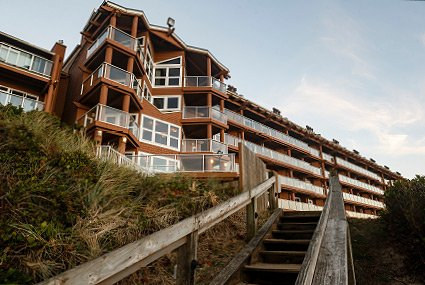 Hallmark Resort Hotels | Newport Oregon Hotel Oceanfront Lodging