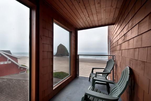 sw oceanview king balcony