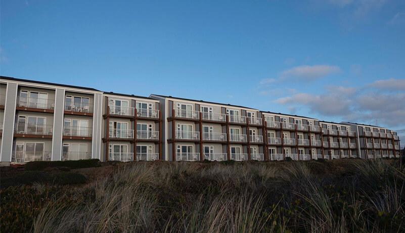 The Whaler Motel